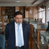 Ahead of Durbar Move: Altaf Bukhariinspects various sections of Finance Deptt in Civil Secretariat