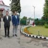 Governor's Secretariat reopens in Srinagar