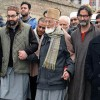 Use of military approach to counter political problem is wrecking havoc in Kashmir: JRL