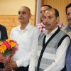Dy Chief Minister, MOS Agriculture assume office