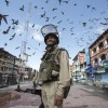 Life remains crippled in Kashmir's Tral against detention of youths