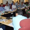 Construction of quality and safe roads priority of government-Naeem Akther