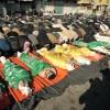 New Wave of Israeli repression: 1100 Palestinians injured