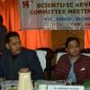 Scientific Advisory Committee meeting of KVK held in Kargil