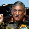 Terrorism here to stay, need to curb social media: Army chief