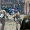 Govt forces kill seven civilians in south Kashmir's Pulwama