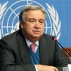 United Nations Chief tells India and Pakistan to resolve differences through 'meaningful mutual engagement'