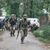 Encounter starts in Tral village of southern Kashmir's Pulwama district