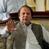 Ousted PM Sharif refuses hospitalisation