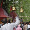 Yatra progressing smoothly, over 2.80 lakh pilgrims pay obeisance