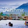 Kashmir Tourism dept to organise Kashmir Festival