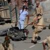 Forces thrash photojournalist in Srinagar