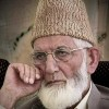 Youth have opted gun in reaction to occupation of Jammu & Kashmir: Syed Ali Geelani