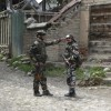 Forces launch CASO in north Kashmir's Baramulla village
