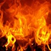 Nine shops gutted in Handwara inferno