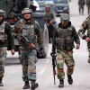 Indian army soldier arrested for allegedly leaking information to Pakistan's ISI