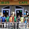 Kashmir gets its first Cricket Themed Café, 'Lord's cafe'