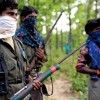 Maoists blow railway track in Dhanbad