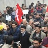 National Conference protests govt's decision to turn J&K Bank into PSU