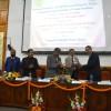 CCRUM organizes National seminar on Intellectual Property Rights at KU