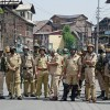 J&K police officers to write blogs to counter militants, bloggers and 'social media accounts funded by Pakistan'
