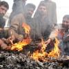 Jammu records season's coldest day