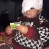 Video: Kashmir's youngest pellet victim, Hiba Nisar, undergoes second surgery, stares at blindness