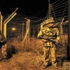Army on Tuesday claimed to have killed an intruder in an ambush at Khour area of Akhnoor in Jammu region.
