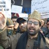 Strange that trained army celebrates killings of 'untrained' young Kashmiris: Mirwaiz reacts to army commander's statement