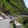 No fresh traffic on Srinagar-Jammu highway, only stranded vehicles allowed to move: Officials