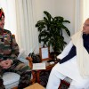 Northern Army Commander meets J&K Governor