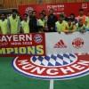 adidas and FC Bayern Munich host the  adidas FC Bayern Youth Cup first time in Srinagar