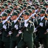 At least 27 killed in suicide attack on Iran Revolutionary Guards' bus