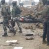 #Pulwama attack: 4 more CRPF men succumb, toll mounts to 49