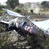 Five killed in Kenya plane crash