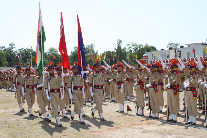 202 police officials awarded JK Police Medals for Gallantry