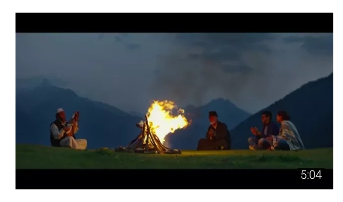 Exclusive: Tourism department spends over 1.07 crore rupees for a 5-minute promotional video