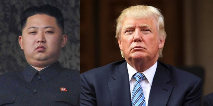 Still looking at June 12 summit with Kim: Trump