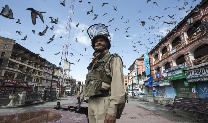 Lockdown to go on till June 30; places of worship to open from June 8