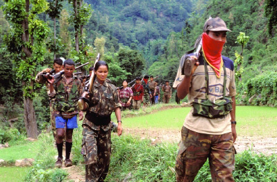 Four Maoists killed in Sukma Chattisgarh in an encounter