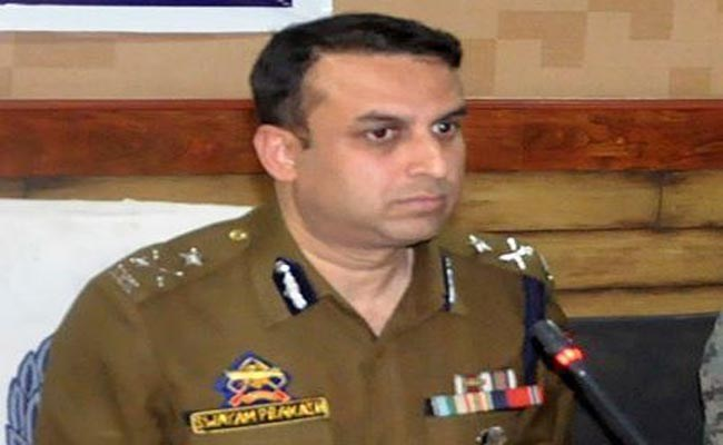 Police orders promotion of 782 Head Constables to the rank of ASIs