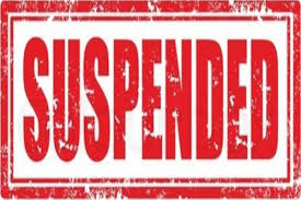 4 employees suspended in Poonch for alleged embezzlement in 5 constrictions
