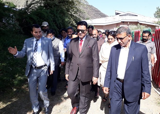 JK to develop Integrated Farming System Model: Bandh
