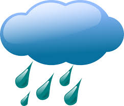 Met predicts rain for next two days