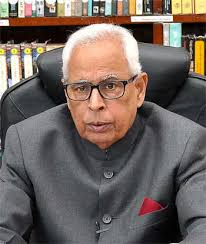 Centre upset with NN Vohra, search for new Governor begins: Report