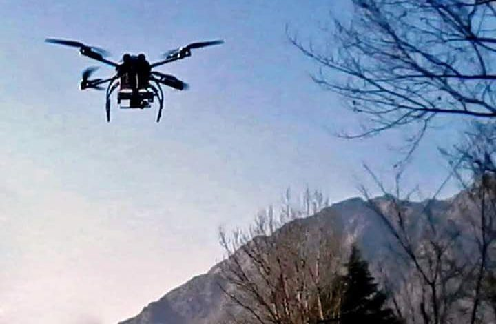 Use Of Drones, Flying Toys By Public Banned In Rajouri