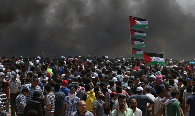Killing of Palestinian's spark widespread condemnations