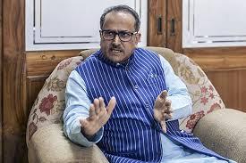 """Nirmal Singh accuses army of """"harrasing"""" people"""