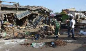 Militia, bandits clash in northern Nigeria: 45 died