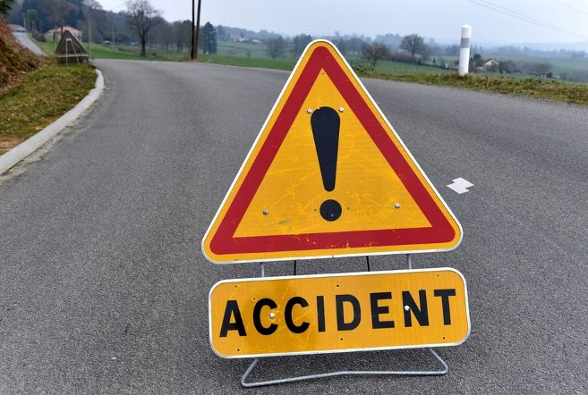 Several injured in road accident at Sopore in north Kashmir